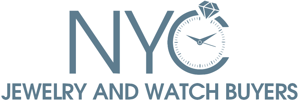 NYC Jewelry And Watch Buyers