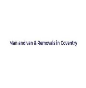 Man and van & Removals in Coventry