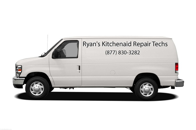 Ryan's Kitchenaid Repair Techs
