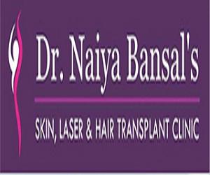 Dr Naiya Bansal - Skin Specialist Doctor in Chandigarh