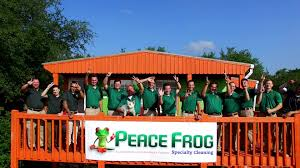 Peace Frog Specialty Cleaning
