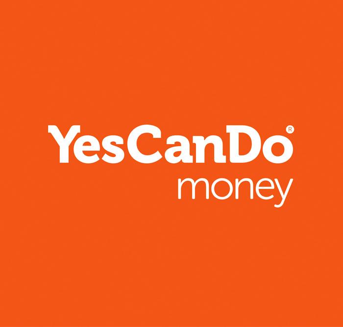 YesCanDo money