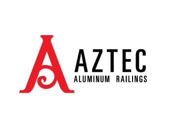 Aztec Aluminum Railings