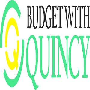 Budget with Quincy