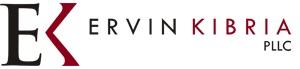 Ervin Kibria Law