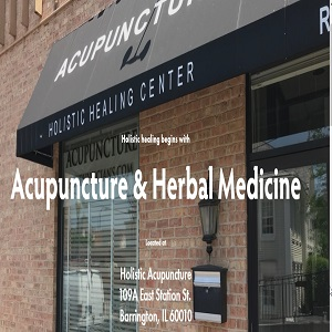 Holistic Acupuncture
