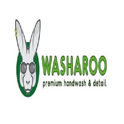 Washaroo Hand Car Wash