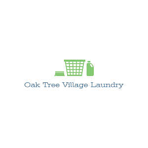 Oak Tree Village Scrubbs Laundry