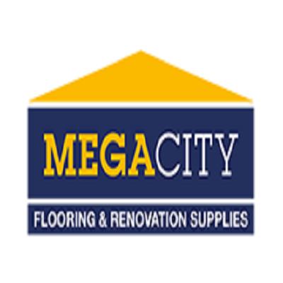 MegaCity Flooring & Renovations Supplies