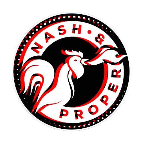 Nash & Proper
