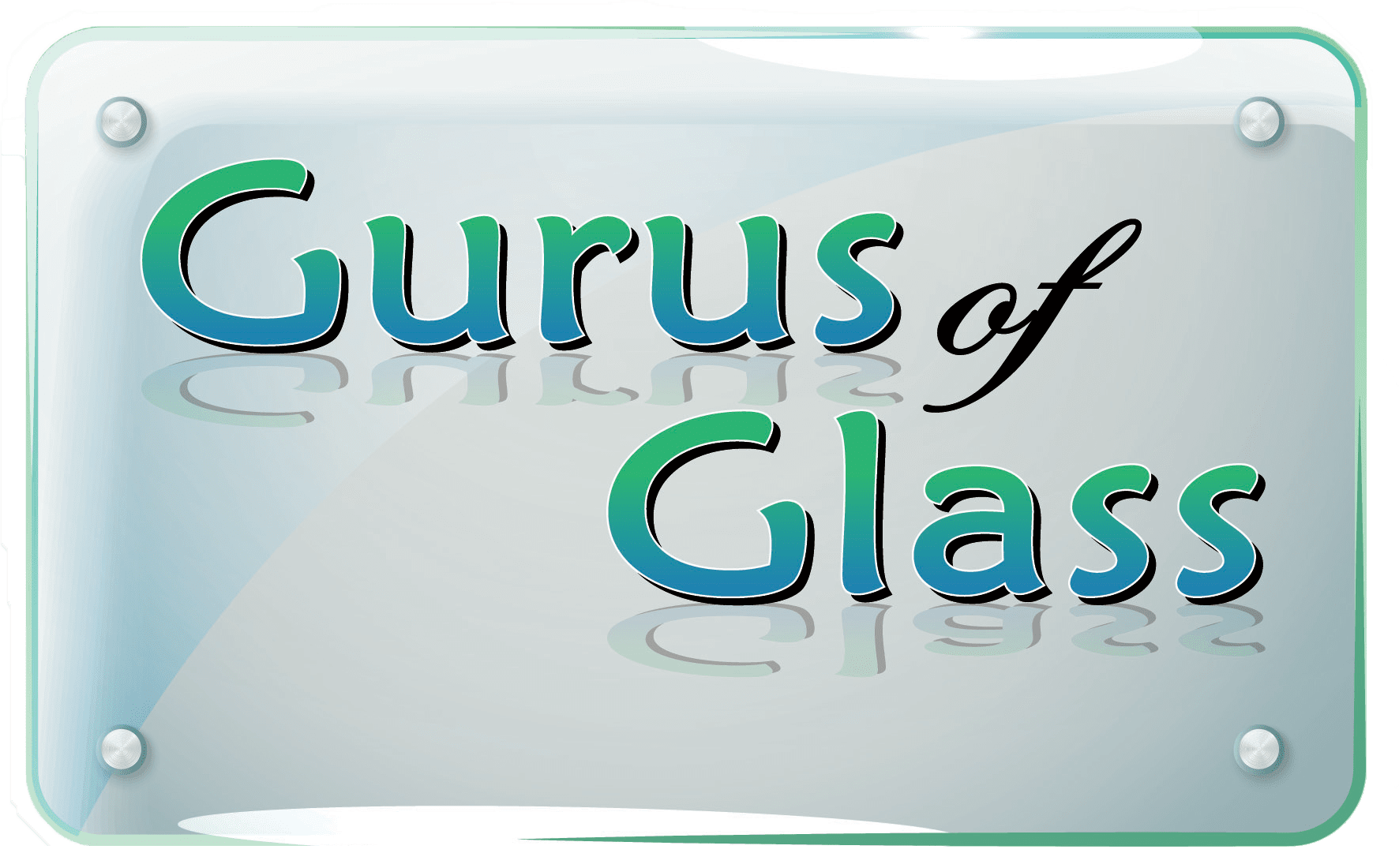 Gurus of Glass