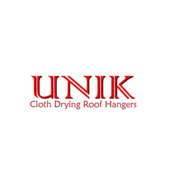 UNIK Cloth Drying Roof Hangers