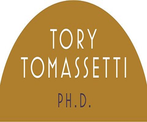 Tory Tomassetti, Ph.D. - Tomassetti Psychology Services PLLC