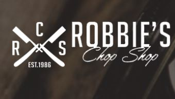 Robbies chop shop