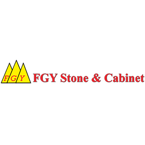 FGY Stone And Cabinet
