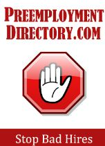 Preemployment directory