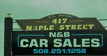 N&B Car Sales Inc