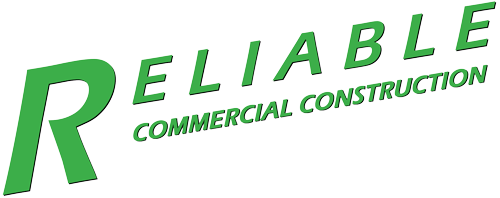 Reliable Commercial Construction