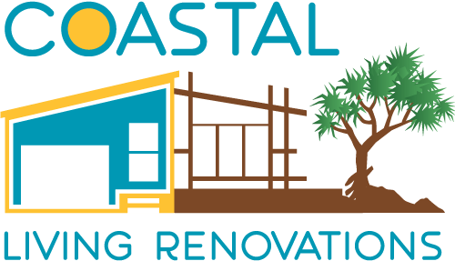 Coastal Living Renovations
