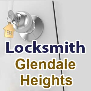 Locksmith Glendale Heights