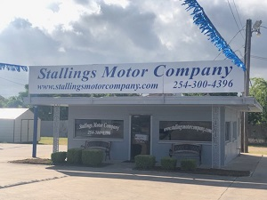 Stallings Motor Company