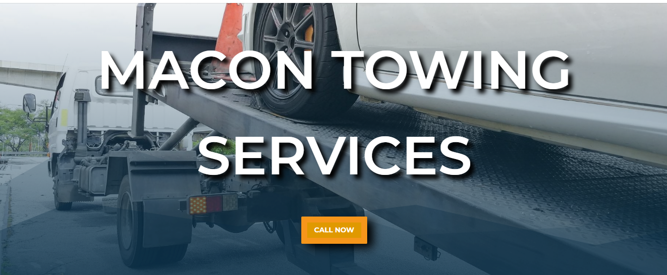 Macon Towing Services