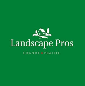 Landscape Pros | Grande Prairie