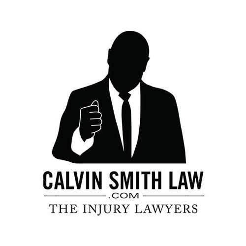 Calvin Smith Law