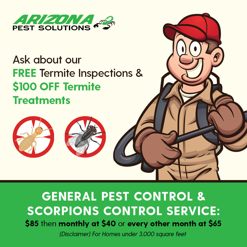 Arizona Termite & Pest Solutions