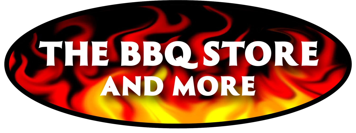 The BBQ Store & More