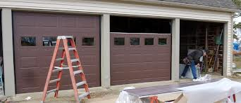 Expert Garage Door Services Bronx