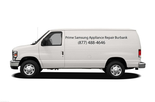 Prime Samsung Appliance Repair Burbank