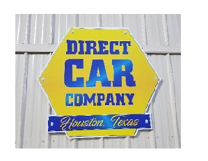 Direct Car Company