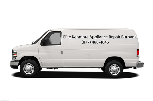 Elite Kenmore Appliance Repair Burbank