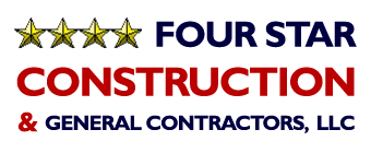 Four Star Construction & General Contractors, LLC