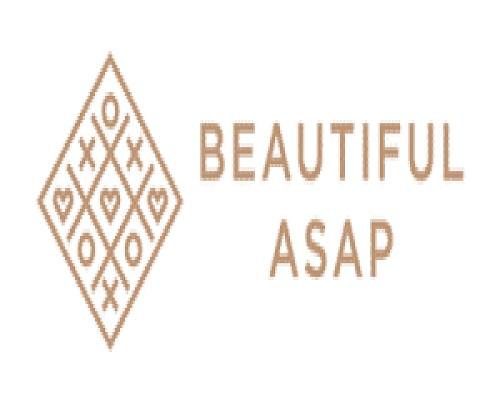 Beautiful ASAP V Steaming