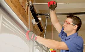 Garage Door Repair Experts League City