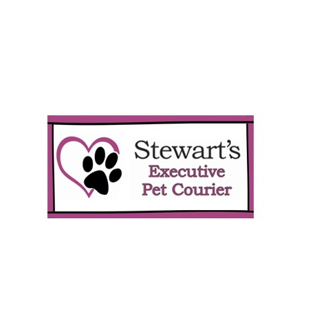 Stewart's Executive Pet Courier
