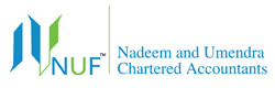 Nuf Chartered Accountant (NUFCA)