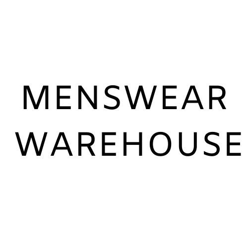 Menswear Warehouse
