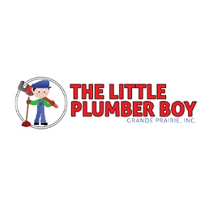 The Little Plumber Boy Grande Prairie, Inc.