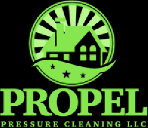 Propel Pressure Cleaning