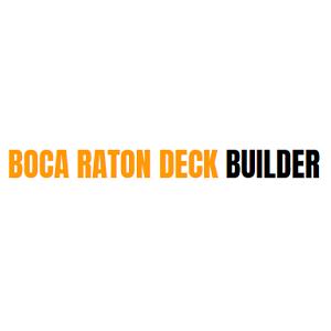 Boca Raton Deck Builder
