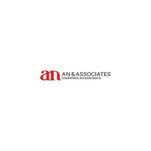 A N & Associates Chartered Accountants