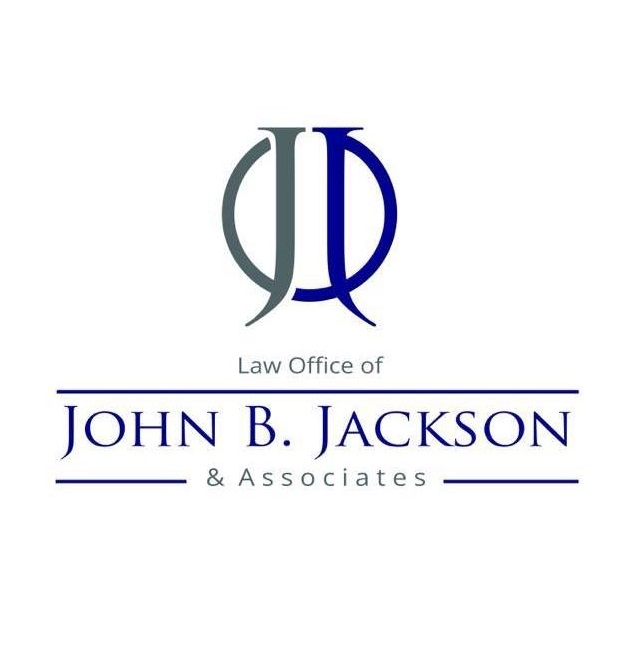 law office of john b. jackson & associates