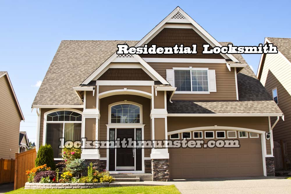 Munster Master Locksmith
