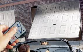 Garage Door Repair Tech Friendswood