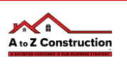 A to Z Construction Inc