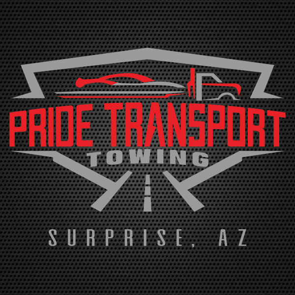 Pride Transport & Towing