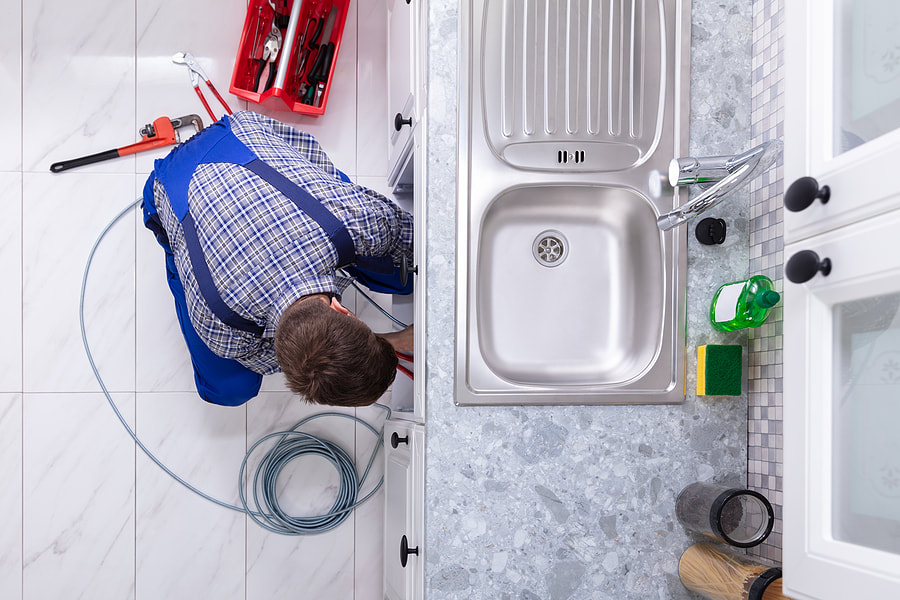 Burnaby Drain Cleaning